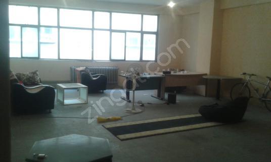 4.LEVENT SULTANSELİM DE 120 m² GİRİŞ KAT HER İŞE UYGUN İŞYERİ - Salon