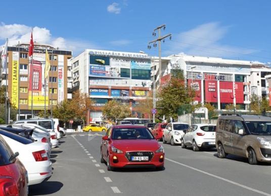 Çorlu Kipa Trend Arena karşısı 60 m2 Kiralık iskanlı 1+1 Ofis