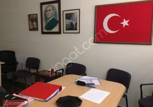 ACIBADEME YAKIN KADIKÖY BELEDİYESİ 5 DK YATIRIMLIK 2+1 90m²DAİRE - Salon