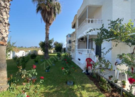 Silifke Arkum'da Gürkent Sitesinde Satılık Villa !