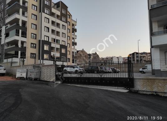İSFA İNŞAAT GAYRİMENKULDEN GÜNEŞTEPEDE 3+1 151 m2 SATILIK DAİRE - Sokak Cadde Görünümü
