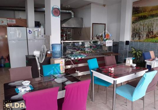 Manavgat'ta Devren Satılık Ev Yemekleri Lokantası (lütfen açıkla - Salon