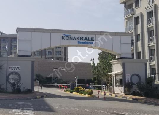 RELAX SEYHAN'DANKONAKKALE BOSPHORUS SİTESİN'DE 2+1 DAİRE..