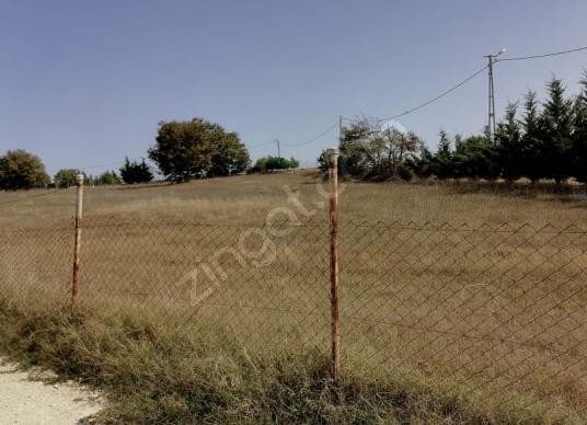 Silivri Çayırdere'de Satılık 2800 M2 arsa - Arsa