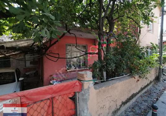 Ihlamurkuyu Eski Vergi Dairesi Adalet Sokakta 264,40 m2 İmarlı