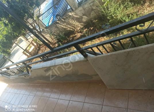 YUKSEL EMLAKTAN Torbalı Ayrancılar'da Satılık Daire - Balkon - Teras