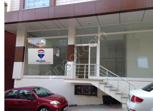SANCAKTEPE MECLİS MH'de SATILIK DEPOLU DÜKKAN 750.000 TL - Dış Cephe