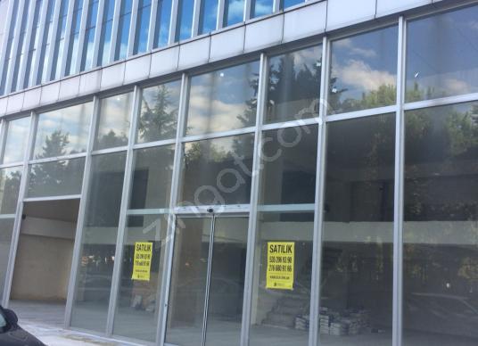 Beykoz Kavacık'ta Satılık Plaza Ofisi