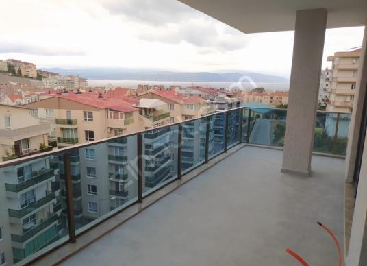 ENA GROUP Bursa Mudanya Halitpaşa'da 3+1 Satılık Daire - Balkon - Teras