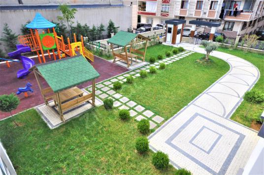 İstanbul House'dan, Esenlerde, 2+1, K.Otoparklı, Daire