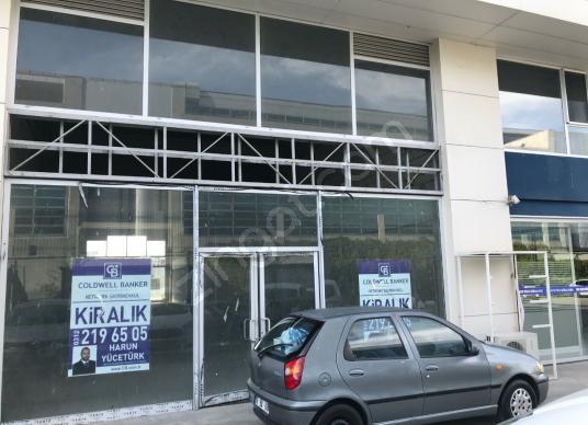 Anadolu Bulvarın'da Kiralık Kdv'li 320m2 Dükkan
