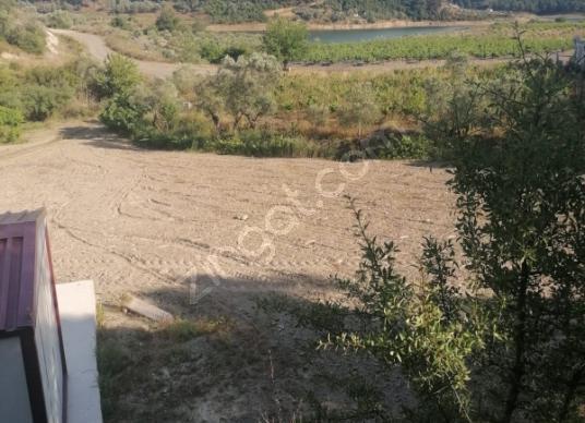 Seferihisar Beyler'de Satılık Bahçe - Arsa