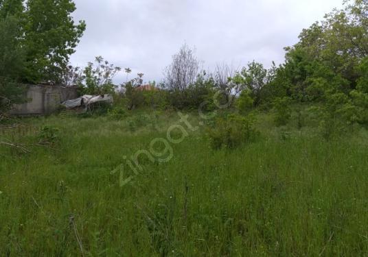 Erdemli Arslanlı'da Satılık imarlı arsa - Arsa