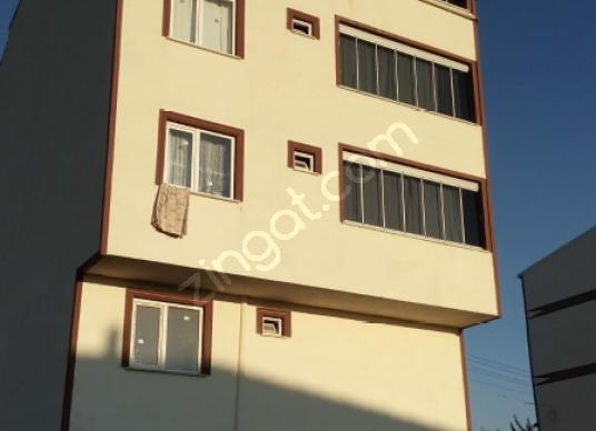 Çayırova Emek'te Satılık Komple Bina - Dış Cephe
