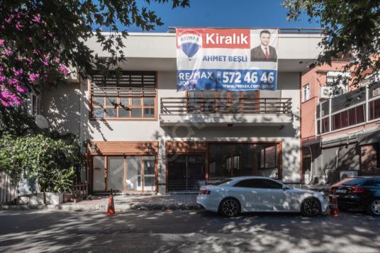 Maltepe, Beşçeşmeler'de Kiralık Ticari Bina