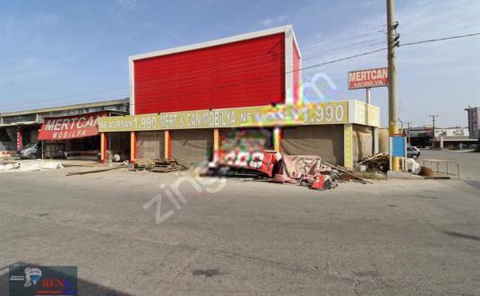 Kısıkköy'de Yatırımlık Köşe Fırsat Dükkan - Sokak Cadde Görünümü