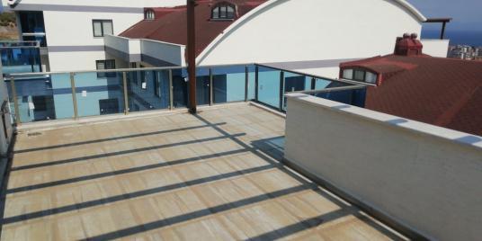 ENA GROUP Bursa Mudanya Halitpaşa'da 5+1 Satılık Dubleks - Yüzme Havuzu