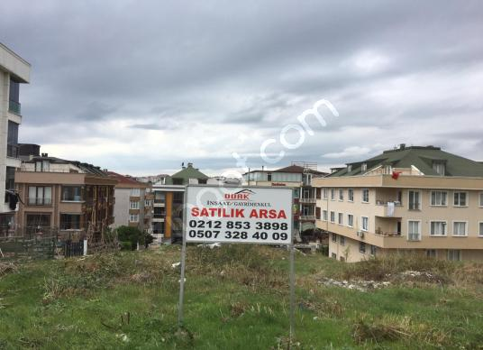 KAVAKLI MAH. MERKEZİ KONUMDA 1550 m2 SATILIK KUPON ARSA
