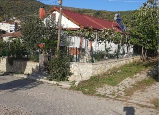 Kocaeli Karamürsel Akçat'ta Satılık 100 M2 Müstakil Ev ve Arsası - Sokak Cadde Görünümü