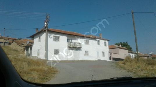 Boztepe Bağbaşı'da Satılık Müstakil Ev atkati ahir olarak kolan - Dış Cephe