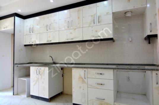 Pamukkale Dokuzkavaklar'da Satılık 3+1 130 metre kare DAİRE - Mutfak