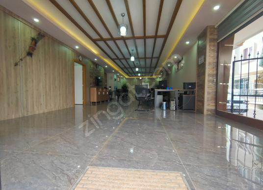 Muratpaşa Mahallesinde Satılık Dükkan
