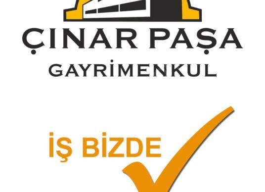 Gebze Balçık'ta 30000 m2 Depolama İmarlı Satılık Arsa - Logo