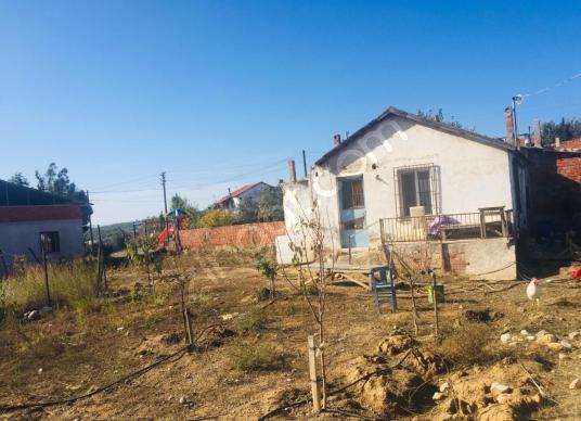 Fırsat Gaziemir Havaalanı Karşısı 618 m² Tek Tapu Satılık Arsa