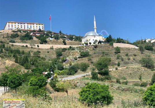 Satılık Tokat Bedestenlioğlunda merkezi konumda 228m2 imarlıArsa - Arsa