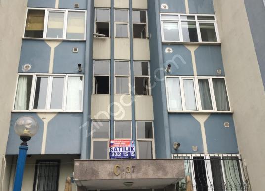 Yahya Kaptan'da yüksek girişte satılık masrafsız daire