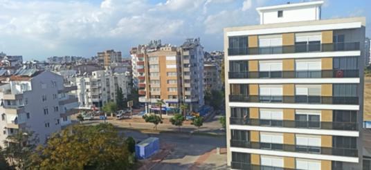 Çağlayan'da HAVUZLU LÜX SİTE'de 3+1 Satılık Daire