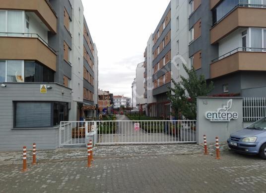 BATIKENT MAHALLESİNDE SİTE İÇİNDE SATILIK 3+1DAİRE - Sokak Cadde Görünümü