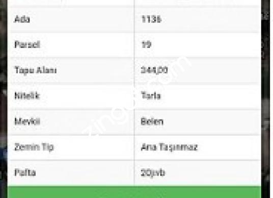 YAVUZ SELİM MAHALLESİ SATILIK 340 METREKARE TİCARİ+KONUT ARSASI
