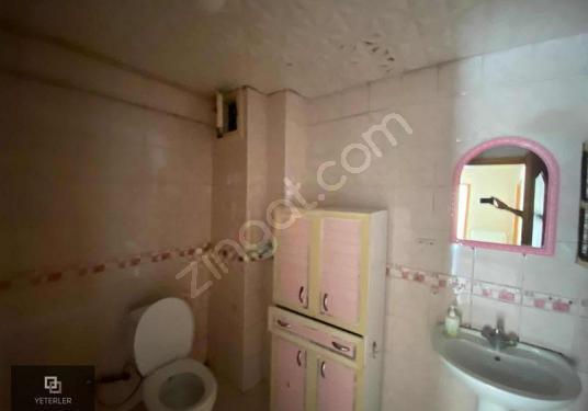 TUZLA ŞİNASİ DURAL CADDESİ ''ŞEN ÖZ SİTESİ'' 2+1 105 M SATILIK - Tuvalet