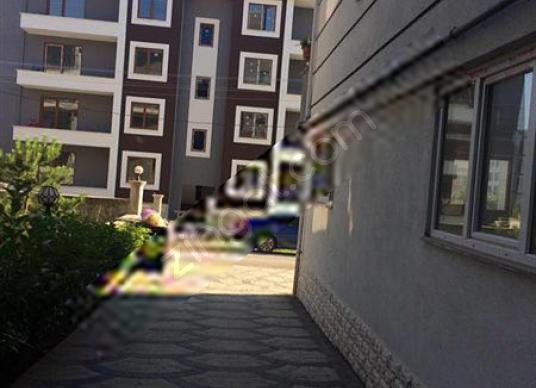 SAKARYA HENDEK YENİ MH 4+1 SATILIK DUBLEKS - Sokak Cadde Görünümü