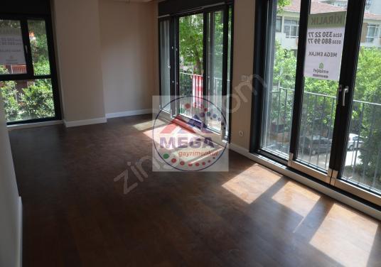 Kalamış Wyndham Otel Yakın 3+1 Satılık Güney Cephe - Balkon - Teras