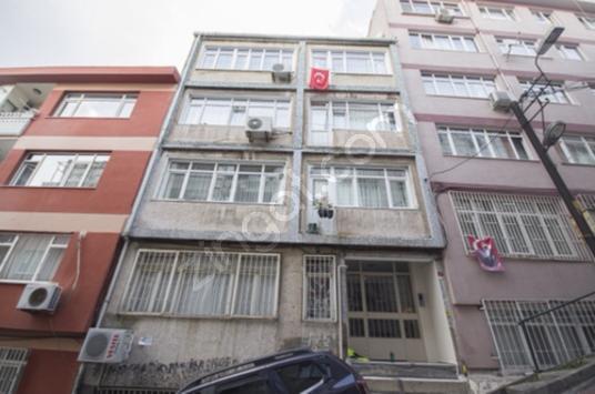 Beşiktaş Abbasağa bakımlı satılık 2+1