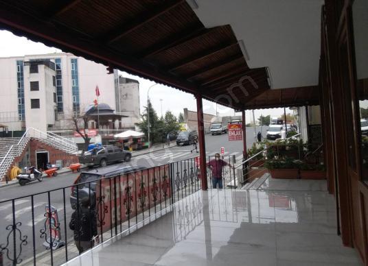 Kiralik Dükkan Kayışdağı Mah Fatih Camii Karşısı Uslu Cad Köşe B