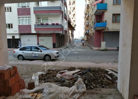 TRABZON AKÇAABAT YENİMAHALLEDE SATILIK DÜKKAN - Sokak Cadde Görünümü