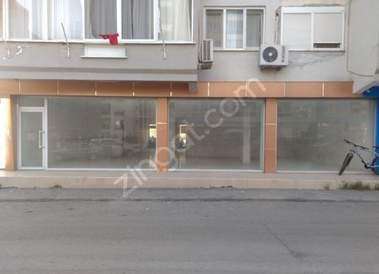 Alanya Mahmutlar'da Satılık Dükkan