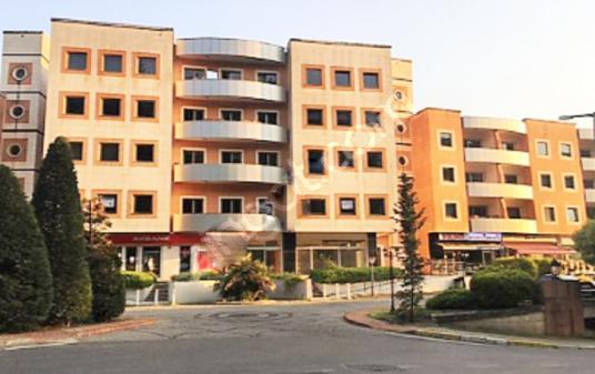 ACARKENT ACARSİZE'DA ÖN CEPHE MASRAFSIZ 2+1 - Dış Cephe