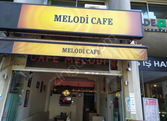 Turgut Yılmaz dan Sevgil yolunda Alkol Ruhsatlı Faal Cafe