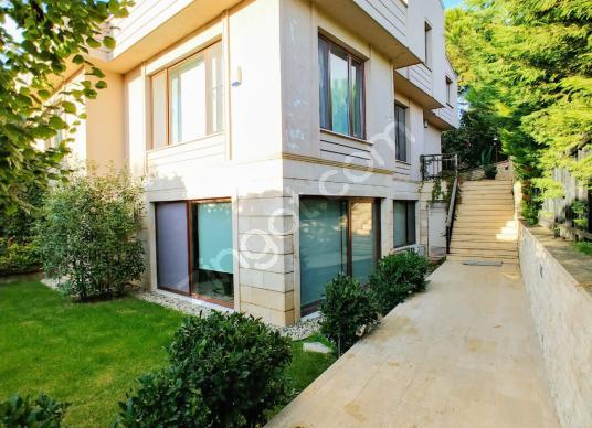 Sarıyer Zekariyaköy Uskumruköy 3 Katlı 500 m2 Müstakil Villa - Dış Cephe