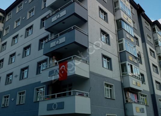 Ünlü Emlaktan Kastamonu Merkez Beyçelebi'de Satılık 3+1 Daire - Dış Cephe
