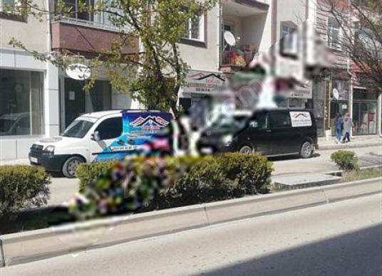 Ankara Polatlı Şentepe Mh.Satılık TİCARİ Petrol Yeri Arsası
