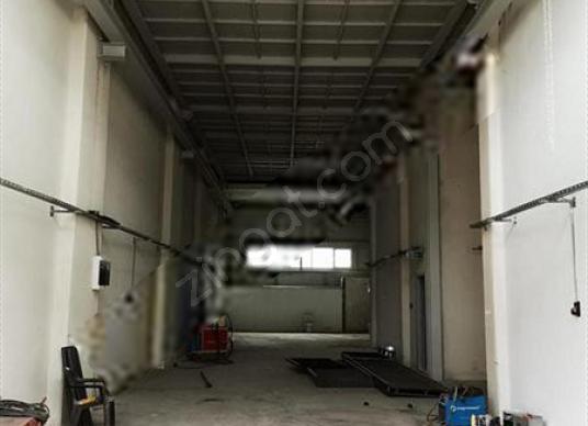 Kurtköy Havalimanına Yakın İskanlı Sanayi Sitesinde İmalathane - Kapalı Otopark