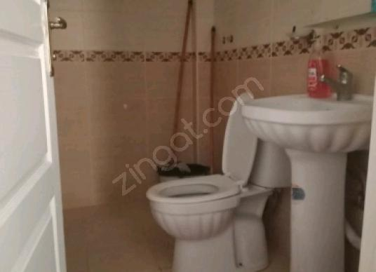 Şahinbey Yeditepe'de Satılık Rezidans - Tuvalet
