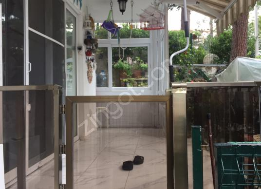 Acarkent sitesinde çok temiz yazlık deniz manzaralı yazlık ev.