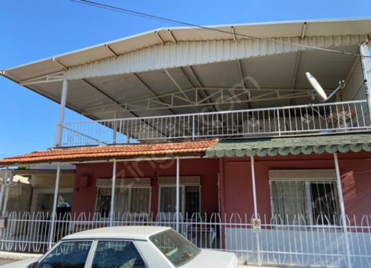Narlıdere Altıevler'de Satılık Müstakil Ev