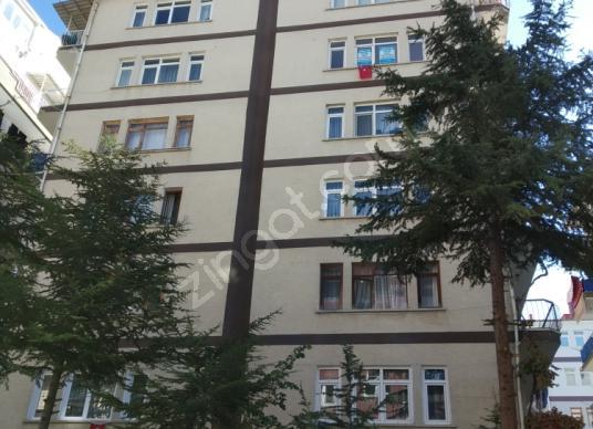 Demetgül'de Bağımsız Salon Ön Otoparklı Asansörlü Kiralık Daire